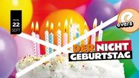 Der Nicht-Geburtstag