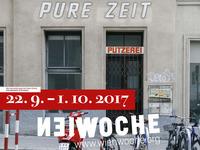 Wienwoche 2017 - 27.9.@Werkstatt 15