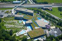 Therme Wien: Eröffnungsfeier der U1-Verlängerung nach Oberlaa