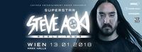 STEVE AOKI Worldtour
