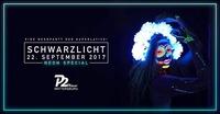 SCHWARZLICHT • 22.09.17 • P2 Mattersburg