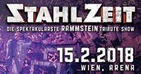 Stahlzeit live | 15.02.2018 Arena Wien