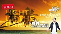 Light Up The Dark by Rene Rodrigezz