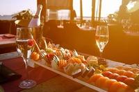 Sonntags Sushi Brunch im Sakai@Restaurant Sakai