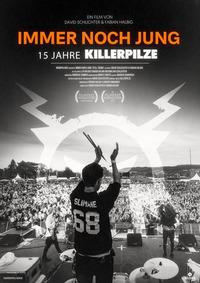 MEGA Startreff und Musikdoku: Die Killerpilze