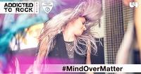 ATR I #MindOverMatter