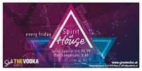 Spirit of House