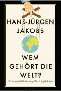 Wem gehört die Welt ? - Buchpräsentation