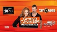 Zeitreise mit Groove Coverage