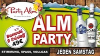 ALM PARTY
