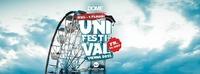 Uni Festival Vienna XXL - 4 Floors