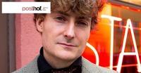 Sebastian Krämer: Im Glanz der Vergeblichkeit   Posthof Linz