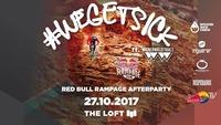 WeGetSick Rampage Party ft. Wienerwald Trails