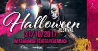 1.Halloween Festival Peuerbach