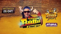 Lorenz Büffel - Johnny Däpp live!