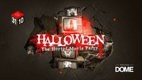 Halloween – the Horror Movie Party