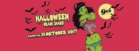 Halloween Brain Shake im GEI Musikclub, Timelkam