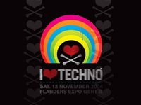 I Love Techno - Express