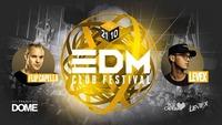 EDM CLUB Festival w./ FLIP Capella & LEVEX