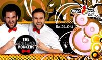 The Gentlemen Rockers live im Sugarfree-Ried