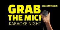 GRAB THE MIC! (Karaoke Night)