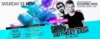 Sannys Hangover Birthday BASH mit ALAN!@Bollwerk