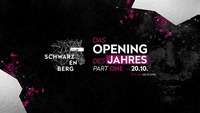Club Schwarzenberg - Opening Weekend Part One