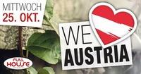 We love Austria :-)