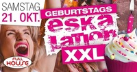 Geburtstags Eskalation XXL
