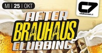 After Brauhaus Clubbing
