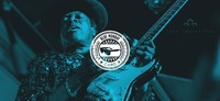 Carvin Jones Band // Blue Monday // Rockhouse Salzburg