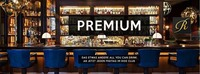 Premium - All you can Drink