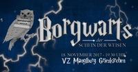 BORGwarts -Maturaball des BORG Grieskirchen