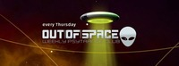 OUT of SPACE lebe liebe lache special
