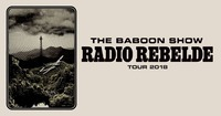 The Baboon Show - Wien