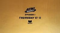 Astronaughty Episode II