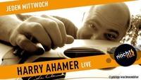 HARRY Ahamer live Nachtfux Gmunden