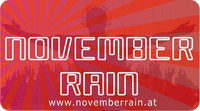 November Rain DJ Showdown