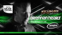 Brennan Heart live! empire st. martin