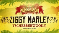 Sunsplash presents Ziggy Marley // Wien