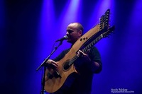 Andy McKee Wien - presented by The Nova Jazz & Blues Nights