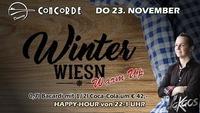 Winter WIESN WarmUp