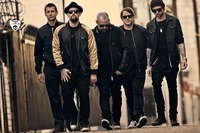 Good Charlotte pres. by MOM - Open Air Arena Vienna