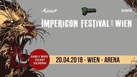 Impericon Festival 2018 Wien