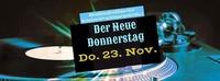 Der Neue Donnerstag - Der Tanzabend