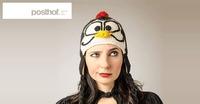 Nadja Maleh: Best-Of Kabarett - Posthof Linz