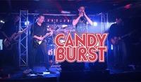 Candy Burst rocks Cafe Carina!