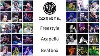 Dreistil - Rap Battle