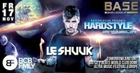 Hardstyle Invasion by DJ Le Shuuk