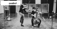 Bartolomey Bittmann: progressive strings vienna - Posthof Linz